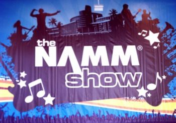 Closed for NAMM