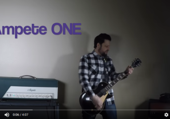 """ONE"" Demo video by Doug Rappoport"