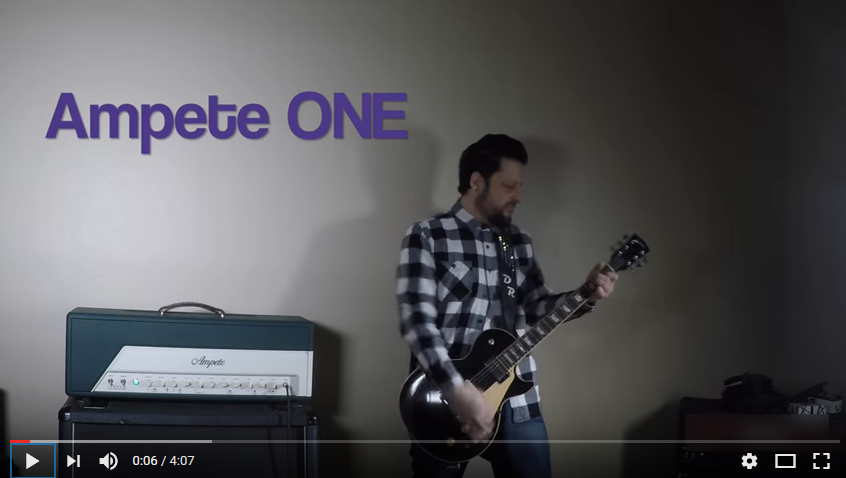 """""""ONE"""" Demo video by Doug Rappoport"""